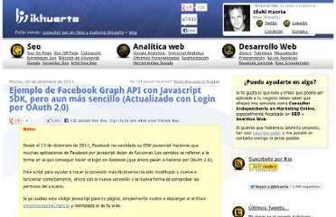 http://blog.ikhuerta.com/usando-facebook-graph-api-con-javascript-sdk-pero-aun-mas-sencillo