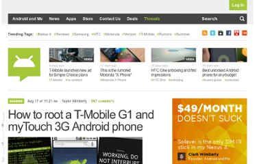 http://androidandme.com/2009/08/news/how-to-root-a-t-mobile-g1-and-mytouch-3g-android-phone/