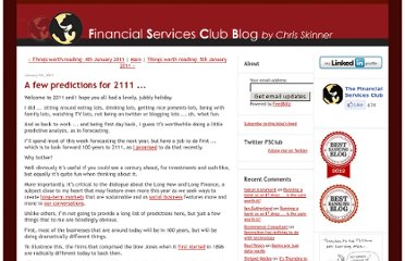 http://thefinanser.co.uk/fsclub/2011/01/happy-new-year-and-a-few-predictions-for-2111-.html