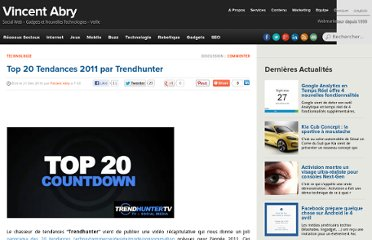 http://www.vincentabry.com/top-20-tendances-2011-par-trendhunter-10483