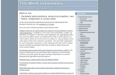 http://blog.lib.umn.edu/denis036/thisweekinevolution/