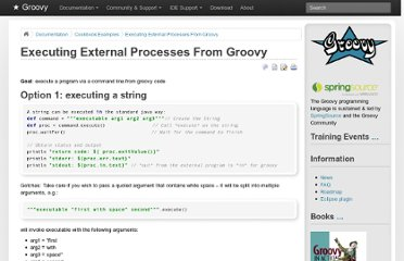 http://groovy.codehaus.org/Executing+External+Processes+From+Groovy
