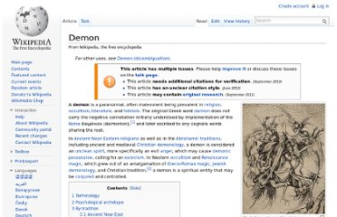 http://en.wikipedia.org/wiki/Demon