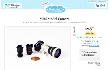 http://photojojo.com/store/awesomeness/miniature-model-camera/