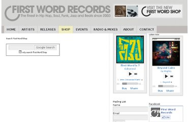 http://www.firstwordrecords.com/shop/search-first-word-shop/