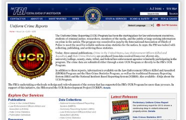 http://www.fbi.gov/about-us/cjis/ucr/ucr
