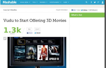 http://mashable.com/2011/01/05/vudu-3d-movies/