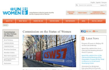 http://www.unwomen.org/how-we-work/csw/
