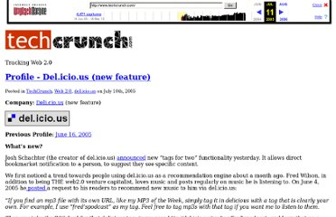 http://web.archive.org/web/20050711011547/http://www.techcrunch.com/