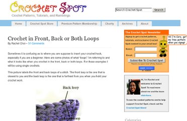 http://www.crochetspot.com/crochet-in-front-back-or-both-loops/
