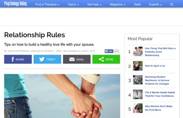 http://www.psychologytoday.com/articles/200410/relationship-rules