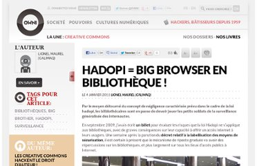 http://owni.fr/2011/01/04/hadopi-big-browser-en-bibliotheque/