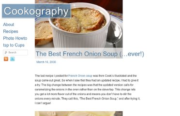http://www.cookography.com/2008/the-best-french-onion-soup-ever