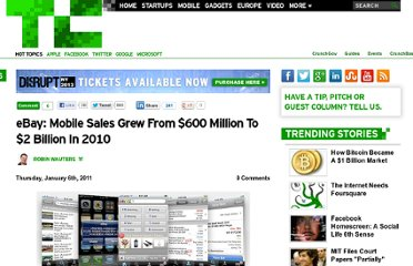http://techcrunch.com/2011/01/06/ebay-mobile-sales-2010/