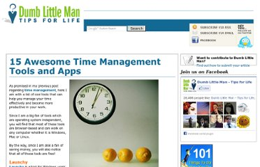 http://www.dumblittleman.com/2009/04/15-awesome-time-management-tools-and.html