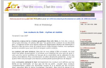 http://www.referencement-1ere-page.com/couleurs-web.htm