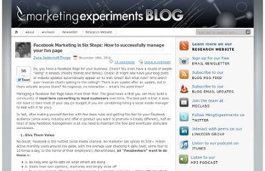 http://www.marketingexperiments.com/blog/general/facebook-marketing.html