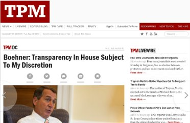 http://tpmdc.talkingpointsmemo.com/2011/01/boehner-transparency-in-house-subject-to-my-discretion.php