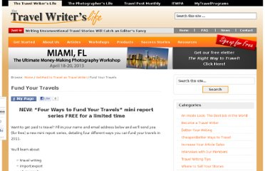 http://www.thetravelwriterslife.com/sign-up/fund-your-travels/
