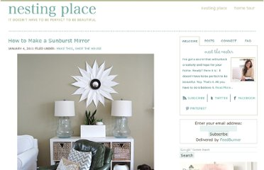 http://www.thenester.com/2011/01/how-to-make-a-sunburst-mirror.html