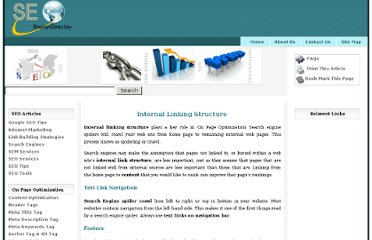 http://www.bhavanidirectory.com/Seo-Services/internal-linking-structure.html