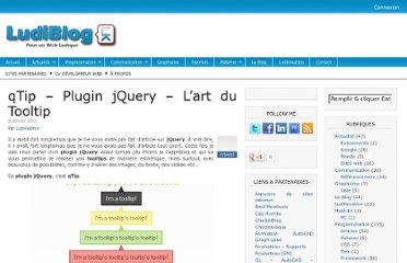 http://blog.ludikreation.com/2011/01/06/qtip-plugin-jquery-lart-du-tooltip/