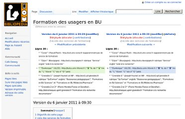 http://bibliopedia.fr/index.php?title=Formation_des_usagers_en_BU&diff=4595&oldid=prev