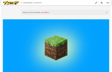 http://kotaku.com/5724989/why-minecraft-is-so-damn-popular