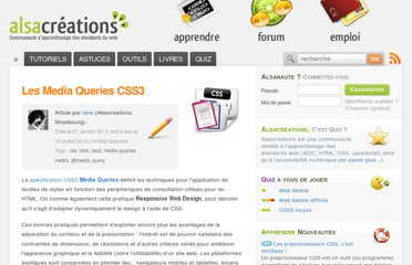 http://www.alsacreations.com/article/lire/930-css3-media-queries.html