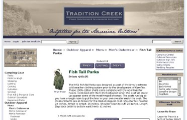 http://www.traditioncreek.com/storefront/fish-tail-parka-p-1873.html