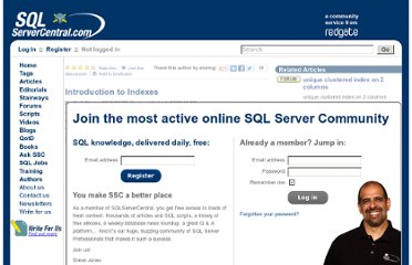http://www.sqlservercentral.com/articles/Indexing/68439/