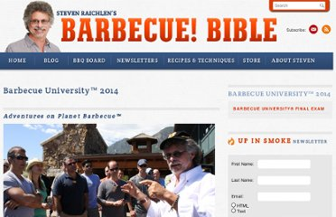 http://www.barbecuebible.com/bbqu/index.php