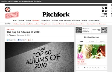 http://pitchfork.com/features/staff-lists/7893-the-top-50-albums-of-2010/