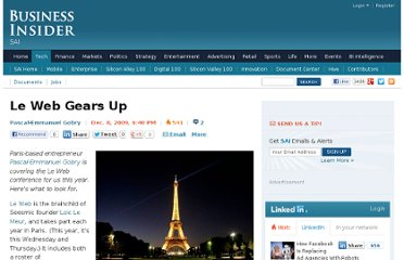 http://www.businessinsider.com/le-web-gears-up-2009-12