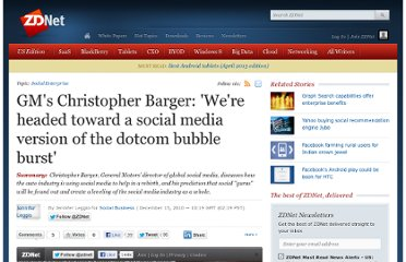 http://www.zdnet.com/blog/feeds/gms-christopher-barger-were-headed-toward-a-social-media-version-of-the-dotcom-bubble-burst/3369