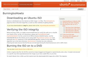 https://help.ubuntu.com/community/BurningIsoHowto