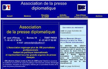 http://afrique.atlas.pagesperso-orange.fr/SitePresseDiplo/Index.htm