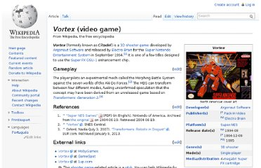 http://en.wikipedia.org/wiki/Vortex_(video_game)
