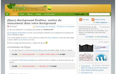 http://www.webinventif.fr/jquery-background-position-mettez-du-mouvement-dans-votre-background/