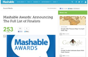 http://mashable.com/2010/12/01/mashable-awards-announcing-the-full-list-of-finalists/