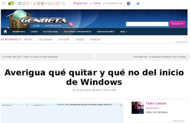 http://www.genbeta.com/windows/averigua-que-quitar-y-que-no-del-inicio-de-windows