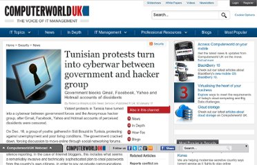 http://www.computerworlduk.com/news/security/3255958/tunisian-protests-turn-into-cyberwar-between-government-and-hacker-group/