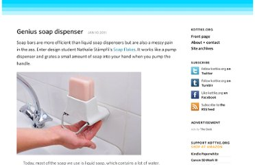 http://kottke.org/11/01/genius-soap-dispenser