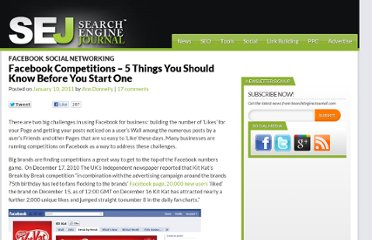 http://www.searchenginejournal.com/facebook-competitions/27033/