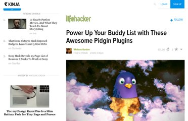 http://lifehacker.com/356291/ten-must+have-plug+ins-to-power-up-pidgin