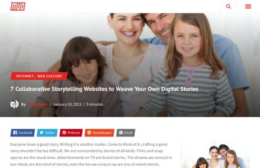 http://www.makeuseof.com/tag/7-collaborative-storytelling-websites-weave-digital-stories/