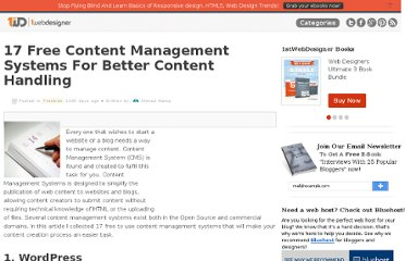 http://www.1stwebdesigner.com/freebies/free-content-management-systems/