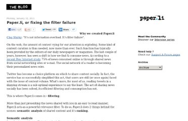 http://blog.paper.li/2011/01/paperli-or-fixing-filter-failure.html