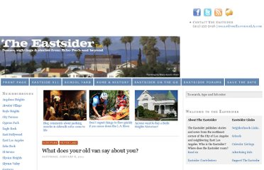 http://www.theeastsiderla.com/2011/01/what-does-your-van-say-about-you/