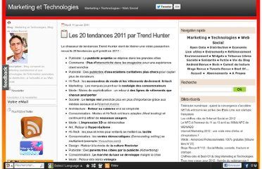 http://www.jbonnel.com/article-les-20-tendances-2011-par-trend-hunter-63992395.html